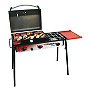 Camp Chef Big Gas 3 Burner Grill Fitness Equipment