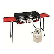 Camp Chef Pro 2 Burner Propane Stove Fitness Equipment