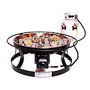 Camp Chef Del Rio Gas Fire Pit Fitness Equipment