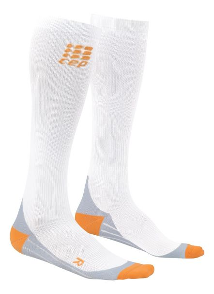 Womens CEP Running O2 Compression Sock