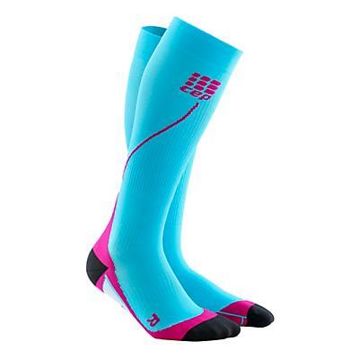 Womens CEP Progressive+ Run Compression Socks 2.0 Injury Recovery