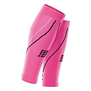 Womens CEP Progressive+ Night Running Calf Sleeves 2.0 Injury Recovery