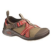 Womens Chaco Ponsul Bulloo Sandals Shoe