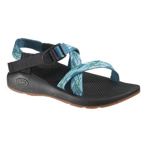 Womens Chaco Z/1 Yampa Sandals Shoe - Flourish 5