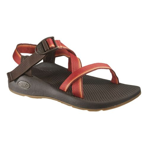 Womens Chaco Z/1 Yampa Sandals Shoe - Sunset 9