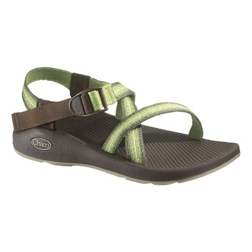 Womens Chaco Z/1 Yampa Sandals Shoe - Stripe Fade 9