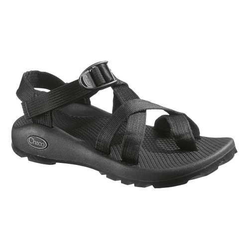 Womens Chaco Z/2 Unaweep Sandals Shoe - Black 6