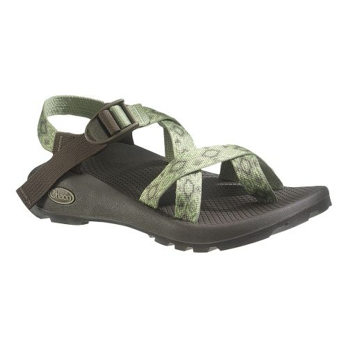 Womens Chaco Z/2 Unaweep Sandals Shoe - Crop Circles 10
