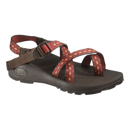Womens Chaco Z/2 Unaweep Sandals Shoe - Chili 8