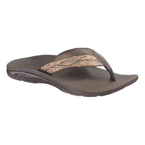 Womens Chaco Flip EcoTread Sandals Shoe - BLOSSOM 7