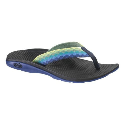 Womens Chaco Flip EcoTread Sandals Shoe - Fresh 6