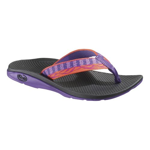 Womens Chaco Flip EcoTread Sandals Shoe - Rebel 11
