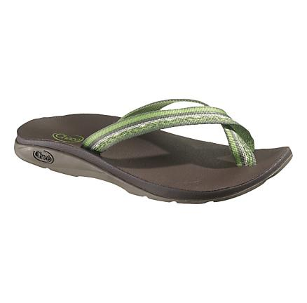 Womens Chaco Tanana EcoTread Sandals Shoe