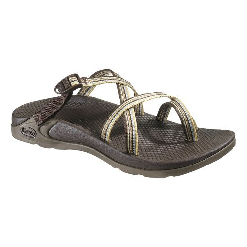 Womens Chaco Zong EcoTread Sandals Shoe - Fair 12