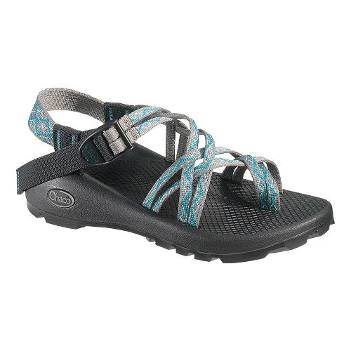 Womens Chaco ZX/2 Unaweep Sandals Shoe - Overlays 5