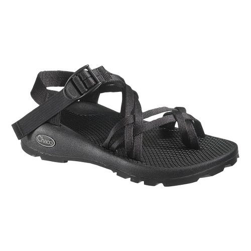 Womens Chaco ZX/2 Unaweep Sandals Shoe - Black 7
