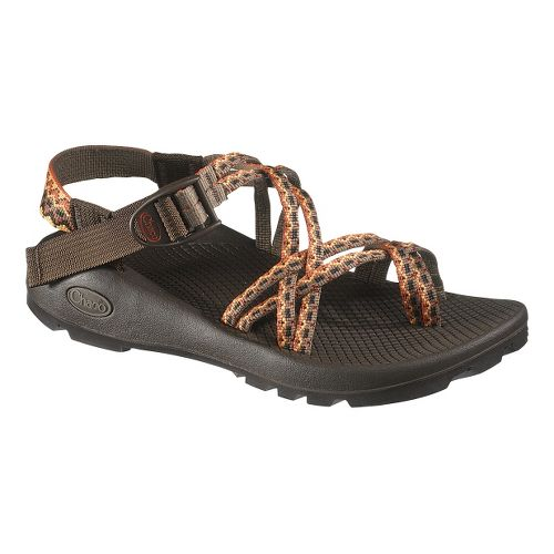 Womens Chaco ZX/2 Unaweep Sandals Shoe - Copperhead 9