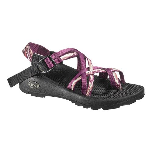 Womens Chaco ZX/2 Unaweep Sandals Shoe - Current 5