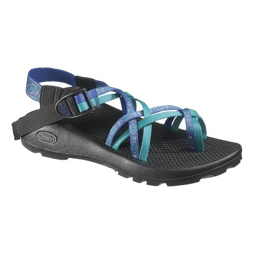 Womens Chaco ZX/2 Unaweep Sandals Shoe - Crops 10