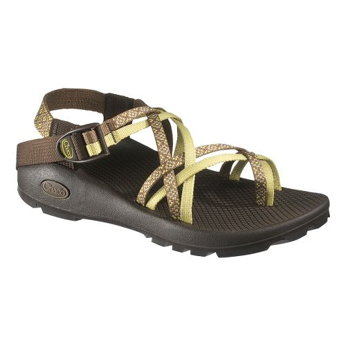 Womens Chaco ZX/2 Unaweep Sandals Shoe - Double Diamond 10
