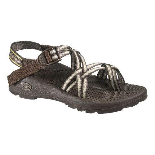 Womens Chaco ZX/2 Unaweep Sandals Shoe - Marigold 10