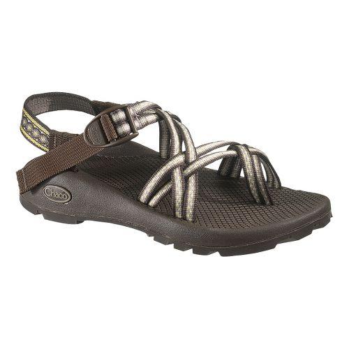 Womens Chaco ZX/2 Unaweep Sandals Shoe - Marigold 7