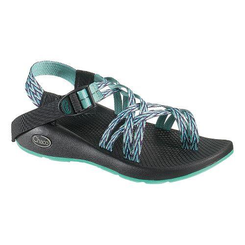 Womens Chaco ZX/2 Yampa Sandals Shoe - Dagger 9