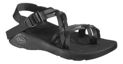 Womens Chaco ZX/2 Yampa Sandals Shoe - Black 5