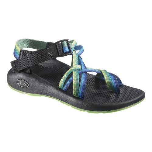 Womens Chaco ZX/2 Yampa Sandals Shoe - Fresh 7