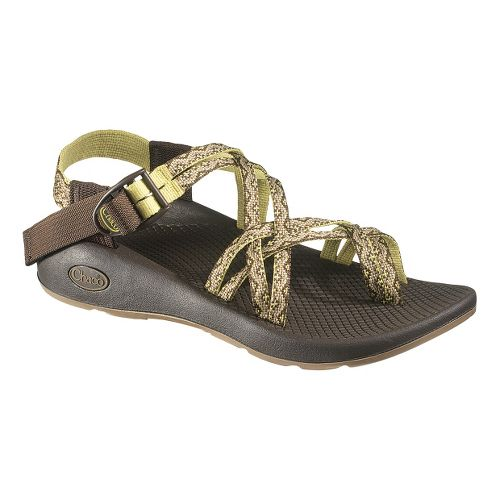 Womens Chaco ZX/2 Yampa Sandals Shoe - Kaleidoscope 8