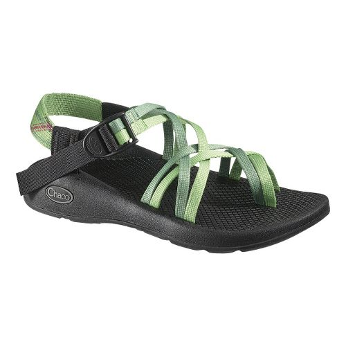 Womens Chaco ZX/2 Yampa Sandals Shoe - Prep 7