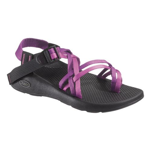 Womens Chaco ZX/2 Yampa Sandals Shoe - Purple 11