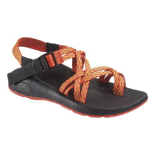 Womens Chaco ZX/2 Yampa Sandals Shoe - Rainbow 6