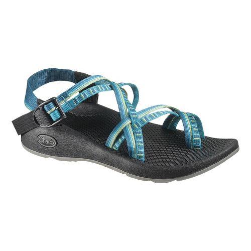 Womens Chaco ZX/2 Yampa Sandals Shoe - River 8