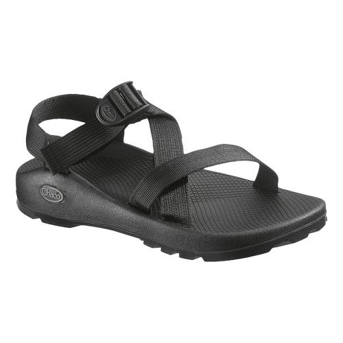 Mens Chaco Z/1 Unaweep Sandals Shoe - Black 8