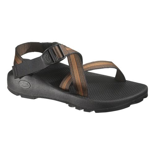 Mens Chaco Z/1 Unaweep Sandals Shoe - Brown Two 12
