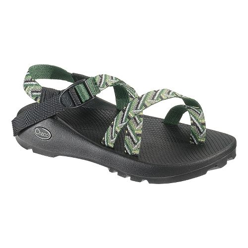 Mens Chaco Z/2 Unaweep Sandals Shoe - Synapse 10