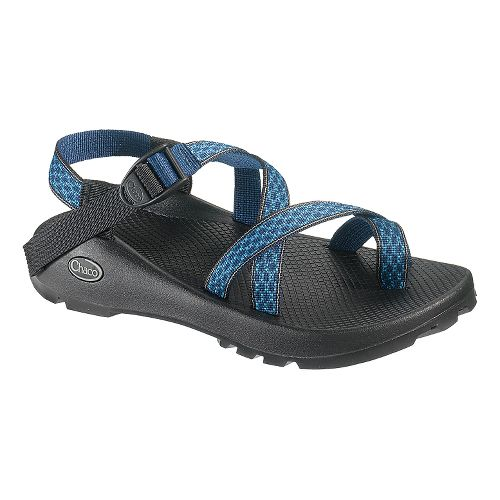 Mens Chaco Z/2 Unaweep Sandals Shoe - Bowtie 8