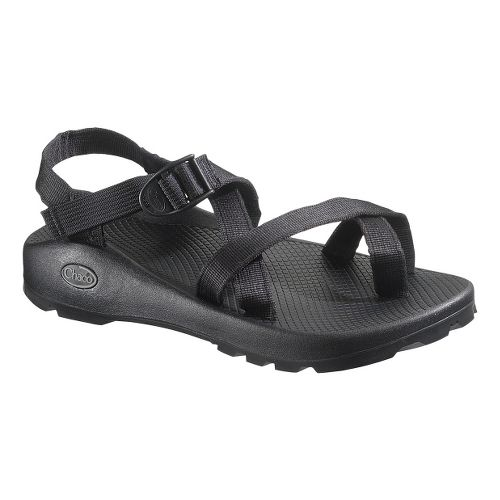 Mens Chaco Z/2 Unaweep Sandals Shoe - Black 13