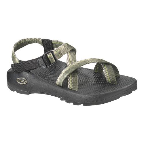 Mens Chaco Z/2 Unaweep Sandals Shoe - Jalapeno 11
