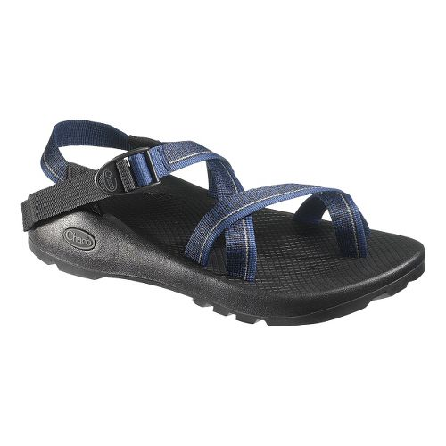 Mens Chaco Z/2 Unaweep Sandals Shoe - Midnight 15