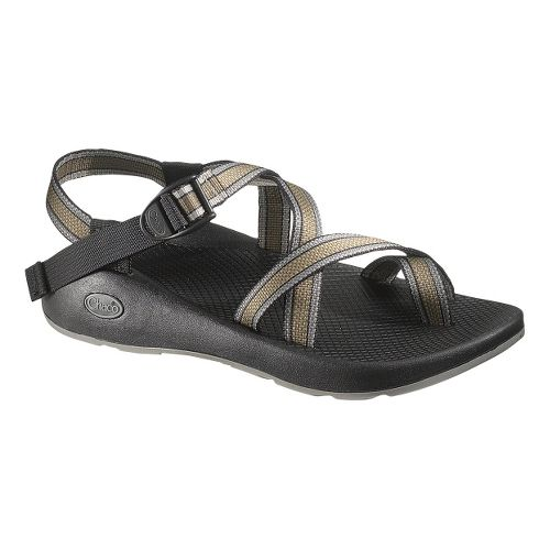 Mens Chaco Z/2 Yampa Sandals Shoe - Metal 13