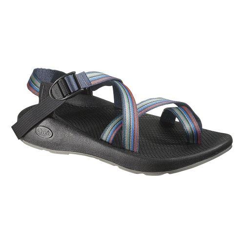 Mens Chaco Z/2 Yampa Sandals Shoe - Stripeadelic 7