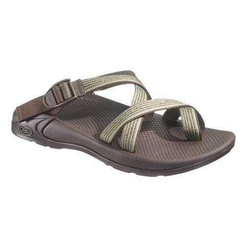 Mens Chaco Zong EcoTread Sandals Shoe - Shoal 11