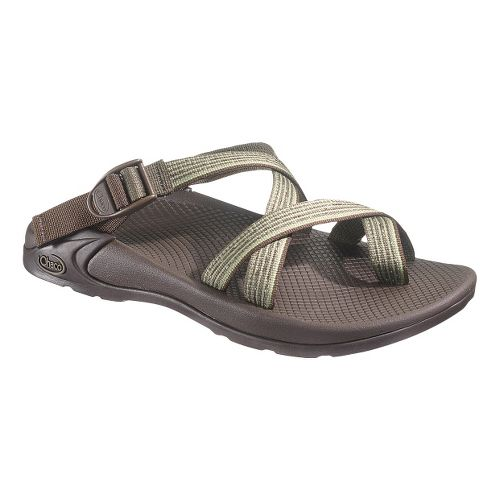 Mens Chaco Zong EcoTread Sandals Shoe - Shoal 8