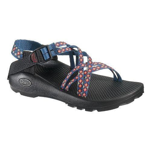 Womens Chaco ZX/1 Unaweep Sandals Shoe - Burst Blue 12