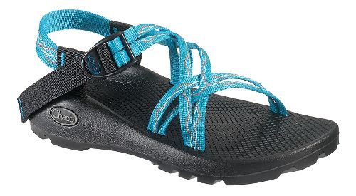 Womens Chaco ZX/1 Unaweep Sandals Shoe - Layered Waves 5