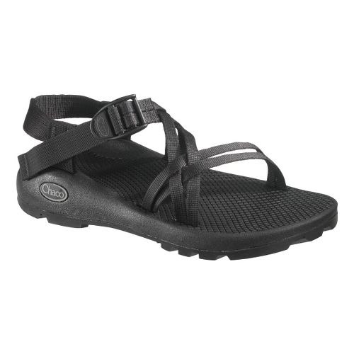 Womens Chaco ZX/1 Unaweep Sandals Shoe - Black 6