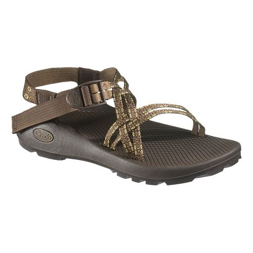 Womens Chaco ZX/1 Unaweep Sandals Shoe - Floral Row 5