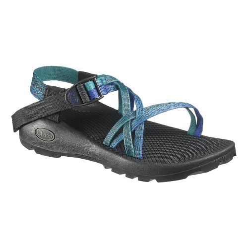 Womens Chaco ZX/1 Unaweep Sandals Shoe - Waves 6
